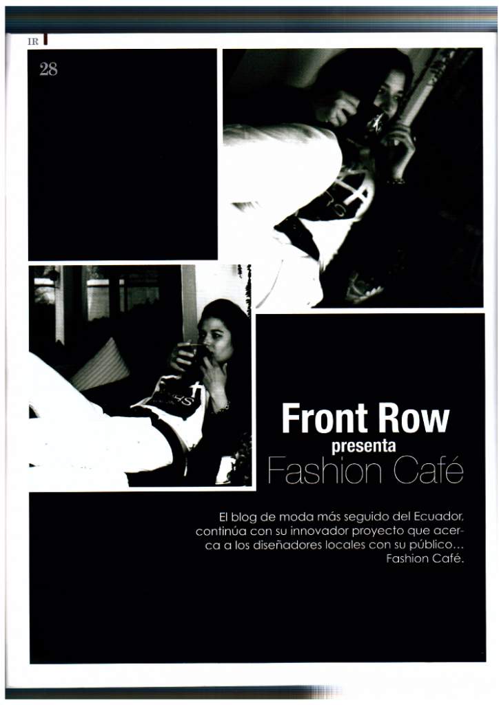 FASHION CAFE 1