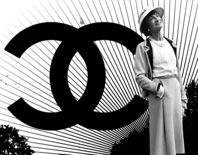 Coco Chanel Front Row