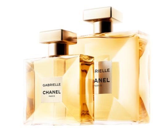 Front Row Gabrielle Chanel Fragrance