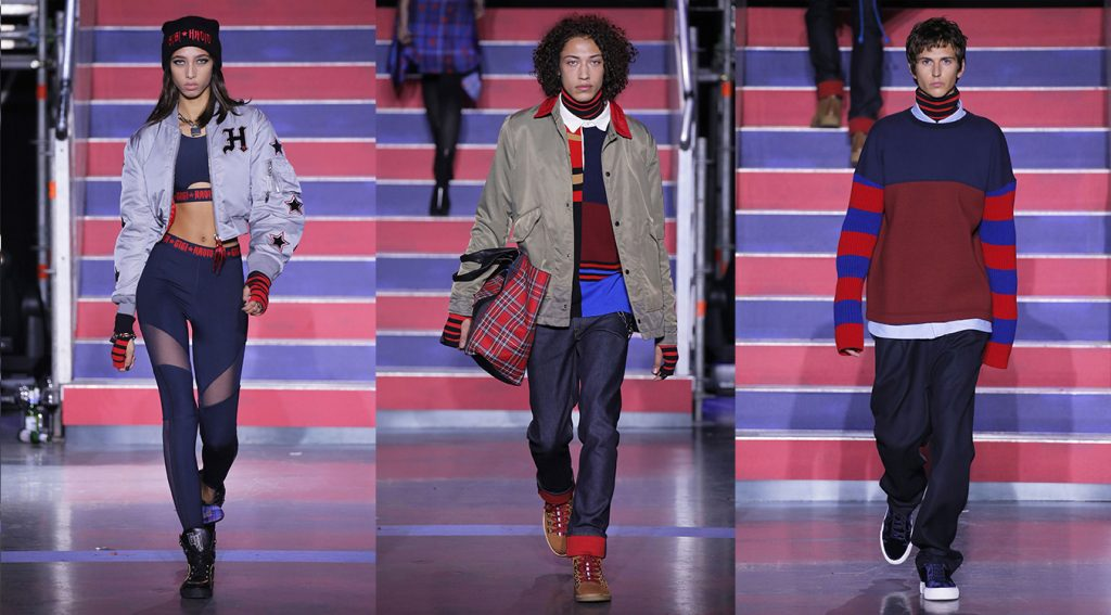 Tommy London Fashion Week 2017 - 2